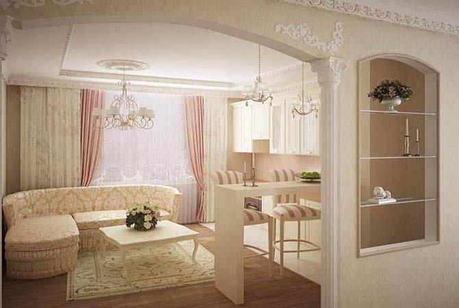 Ремонт трехкомнатной квартиры, цены на ремонт за