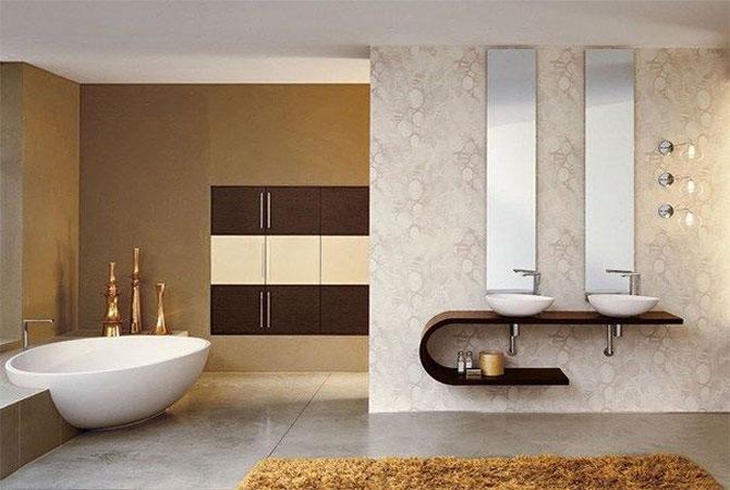 Дизайн квартир в стиле ретро