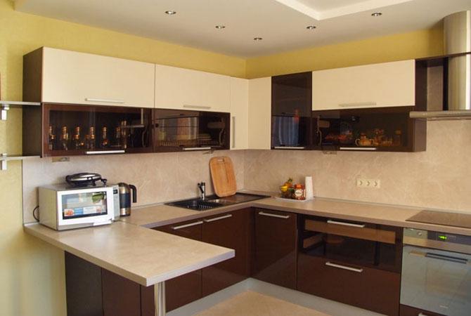 Пять дизайн двухкомнатная квартира