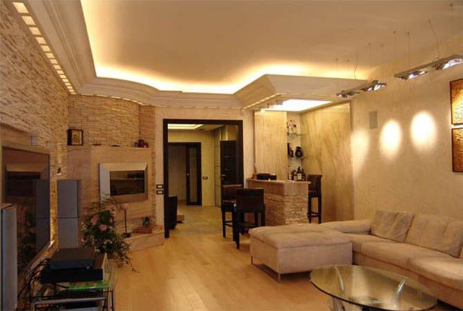 Скачать дизайн для квартиры
