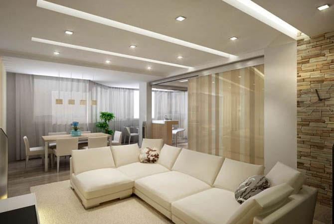 Дизайн квартир и коттеджей наталья